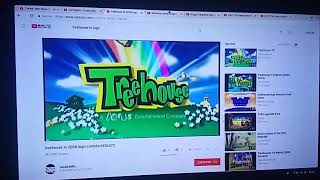 Breakthrough Films & Television/Treehouse TV/Nelvana/MGA Entertainment/Noggin Original