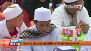 download lagu Tni Polri Gelar Doa Bersama Untuk Keutuhan Bangsa gratis