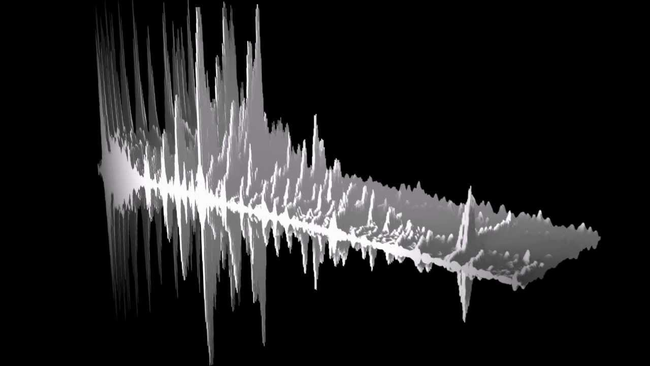 Anime Gifs With Sound Sound Wave Animation