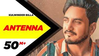 Antenna (Full Video) | Kulwinder Billa | Latest Punjabi Song | Speed Records