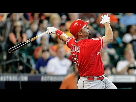 Albert Pujols Ultimate 2015 Highlights