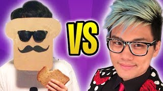 DISGUISED TOAST VS FRODAN - Boomsday Project Priest Showdown - Hearthstone