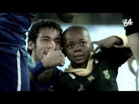 Fútbol | El Deporte mas Hermoso | Video Emotivo