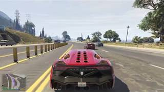 Grand Theft Auto V | gameplay |