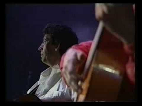 Gipsy Kings - La Montaa