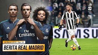 Bocoran Ketiga Jersey Real Madrid Musim Depan ● Miralem Pjanić Juga Dikaitkan Dengan Real Madrid