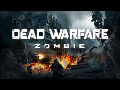 DEAD WARFARE: Zombie APK Cover