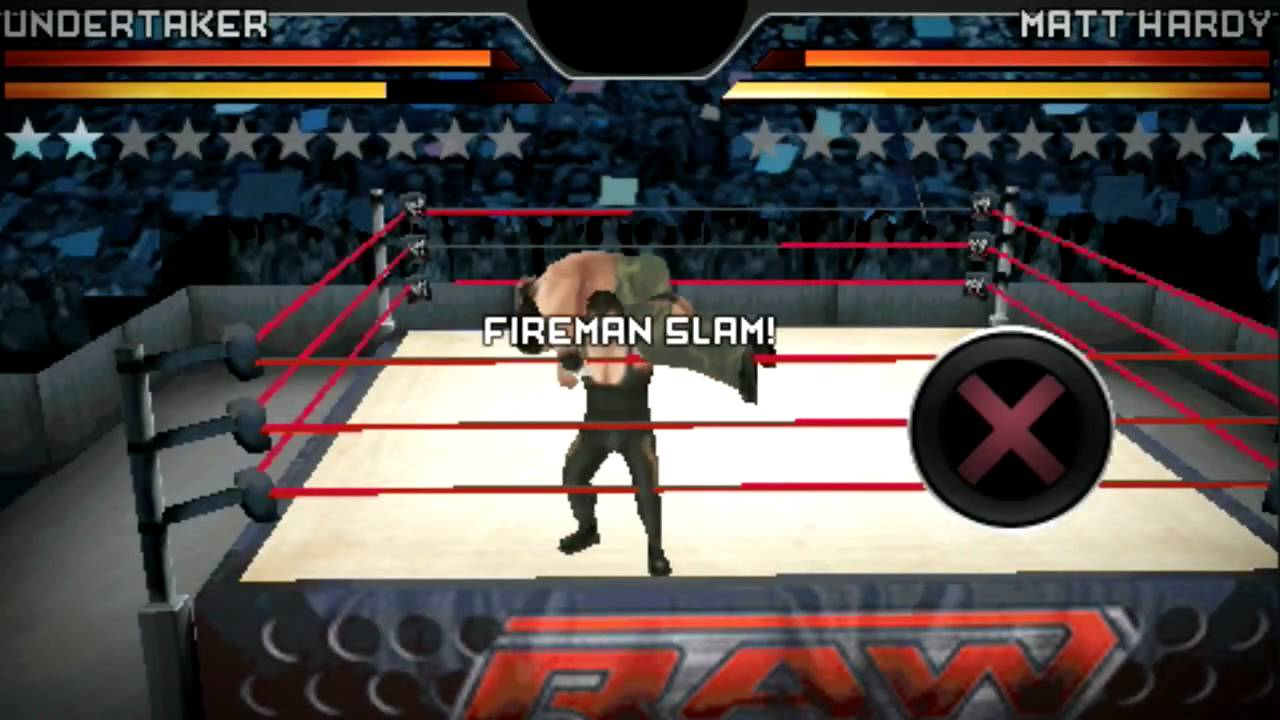 how to download wwe games