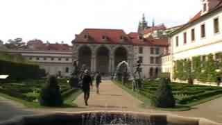 Прага.Сады и парки.Продолжение.