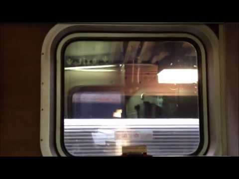 Amtrak Capitol Limited Bedroom Sleeper Train Tour