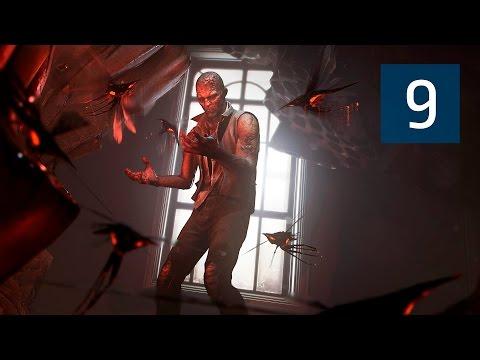 Прохождение Dishonored 2 — Часть 9: Трещина в мироздании (Особняк Стилтона)