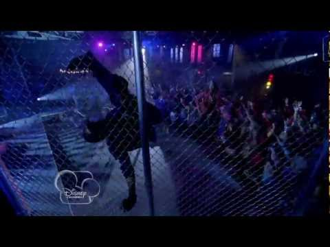 Let It Shine (2012) - Tonights the Night (Movie Version HD)