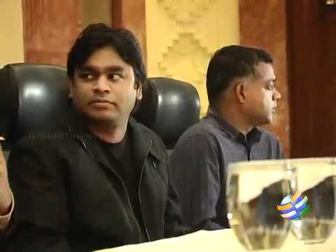 AR Rahman clears the air on Dam999 Issue