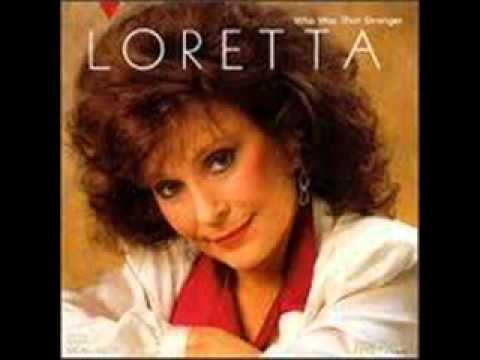 Loretta Lynn - I Got Caught