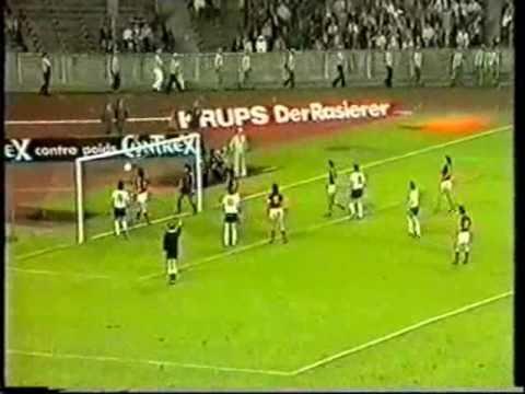 1974 Ddr Fußball wm 1974 Ddr Chile