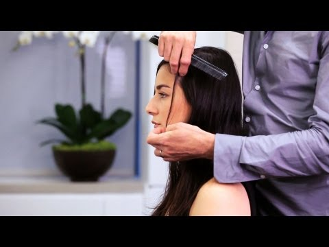 How to Layer Long Thin Hair | Long Hairstyles