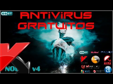 Como descargar e instalar antivirus gratuitos para Windows 7.