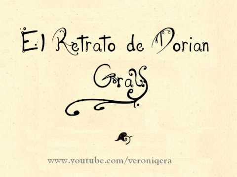 El Retrato de Dorian Gray 1/6 (audionovela)