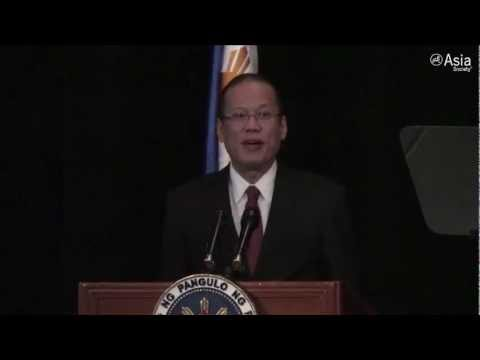 noynoy aquino inaugural speech President benigno noynoy aquino iii delivered a 20-minute inaugural speech after taking his oath as the 15th philippine president current top breaking philippine.