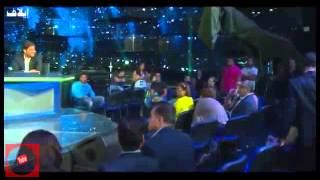الفنانة أحلام تقول اصالة فنانة و شمس رقاصة في مؤتمر Arab Idol