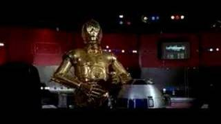 Star Wars: The Empire Brokeback
