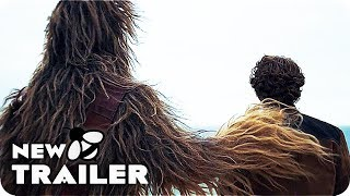 Solo: A Star Wars Story Super Bowl Trailer (2018) Han Solo Movie