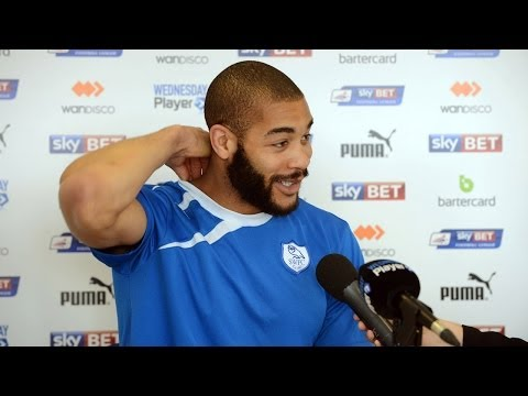 USA international Oguchi Onyewu on signing for Sheffield Wednesday