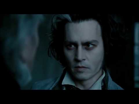 pretty Women Sweeney Todd video