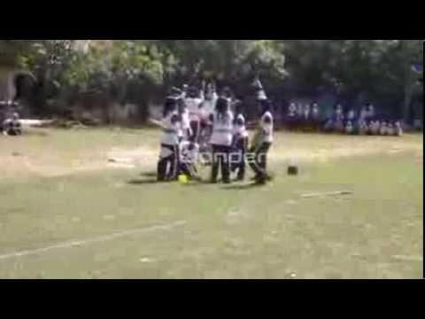 Flashmob X.IBB -SMA N 1 COMAL, Pemalang-