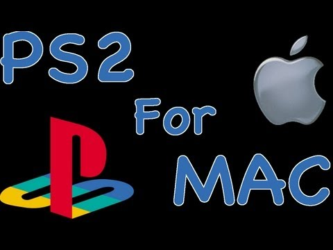 PS2 Emulator mac *FAST setup*