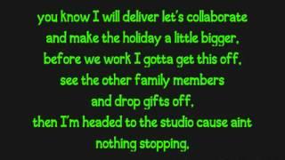 (4.90 MB) Justin Bieber ft Busta Rhymes - Drummer Boy (Lyrics on Screen) Mp3