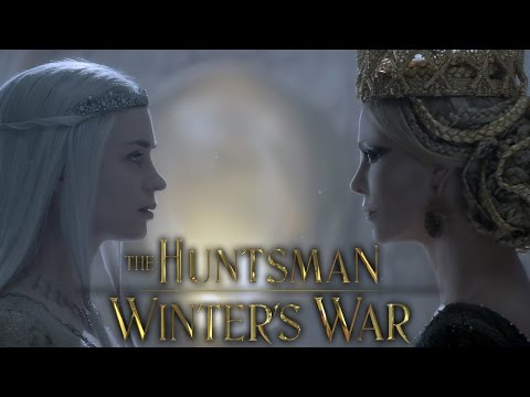 The Huntsman: Winter's War - In Theaters April 22 (TV Spot 5) (HD)
