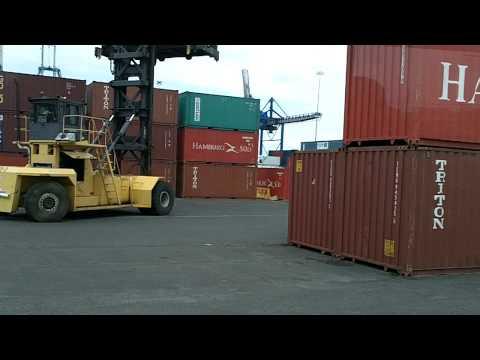 Philadelphia Port