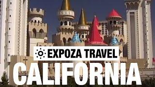 California Travel Video Guide