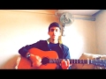 Don't wanna know-Maroon 5 (acoustic cover) -