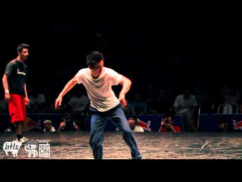 Supernaturalz Crew (Canada) vs New Dragon (China) | 3on3 BBOY Final | KOD 7 Beijing, China