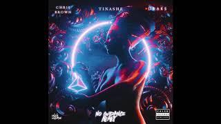 Chris Brown - No Guidance Remix (feat. Drake & Tinashe)
