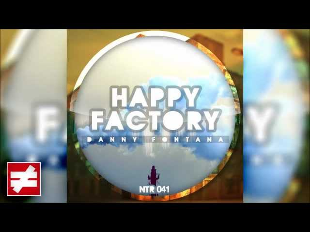 Danny Fontana - Happy Factory (Phase Difference's Groove Remix)