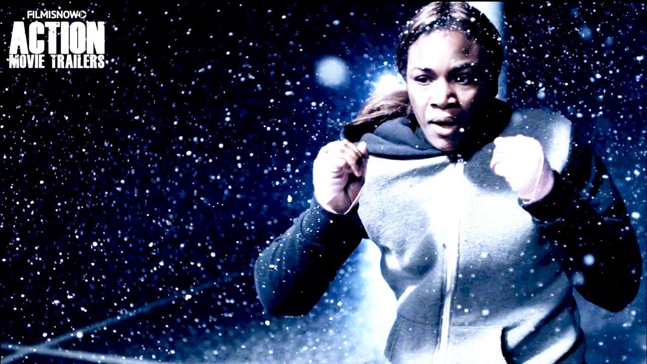 "T-REX Official Trailer | Claressa ""T-Rex"" Shields Boxing Documentary [HD]"