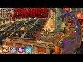 BLACK OPS 4 ZOMBIES - IX MAIN EASTER EGG GAMEPLAY HUNT (Black Ops 4 Gameplay Walkthrough) thumbnail