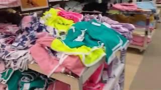 ملابس إبتداءا من 1.70 € للكبار والأطفال+ سنيدلات رخاااص على قد الجيب