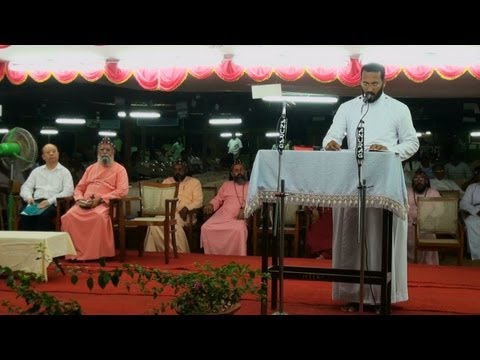 Maramon Convention 2012 - Part 2