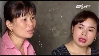 (VTC14)_Gian nan đường về nhà của lao động nữ Việt Nam tại Trung Đông