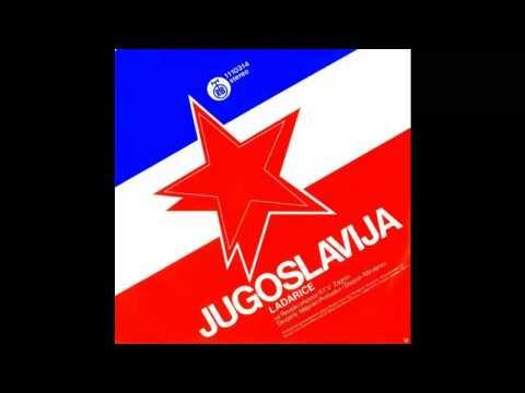 Ladarice - Jugoslavija