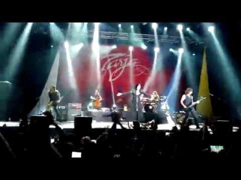 Tarja Turunen - Wish I Had An Angel (Minsk 2014)