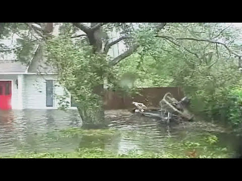 2013 NHC Hurricane Preparedness Videos : Day 4 — Inland Flooding