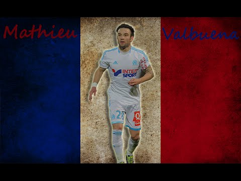 Mathieu Valbuena • Goal, Assist & Skills • 2013/2014