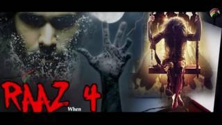 RAAZ REBOOT 2016 Official Trailer HD Emraan Hashmi, Kriti Kharbanda, Gaurav Arora