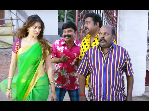 Rai Lakshmi - Srikant Enters The Bungalow #Sowkarpettai 2016 Tamil Movie Scene thumbnail