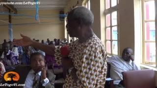 Pr Emmanuel Gu Konu: Nous ne ferons de reformes valables que s